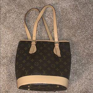 Louis Vuitton Bag (knock off)